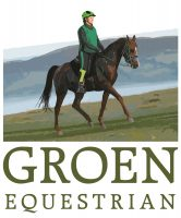 Groen Equestrian