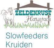 Zeldenrust Haystack